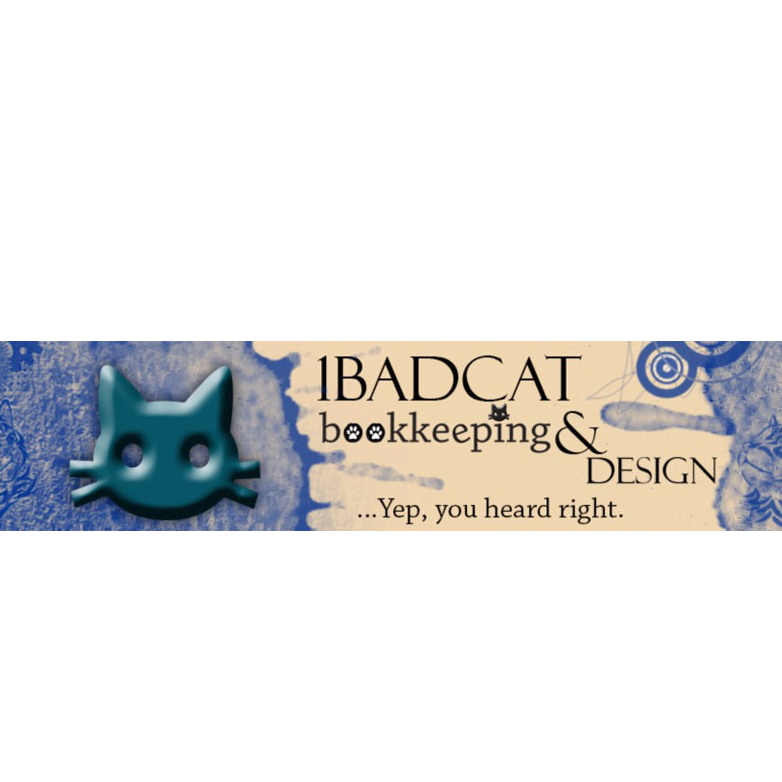 1BadCat Bookkeeping
