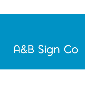 A & B Sign Co Inc